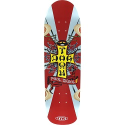 Dogtown Pool Skool Deck