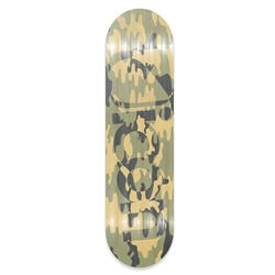 Icon Snow Skates Team Camo 32""