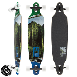 Sector 9 Vista Maple Lookout 9.62x41.12