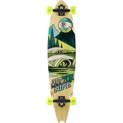 Sector 9 Bamboo Offshore Complete