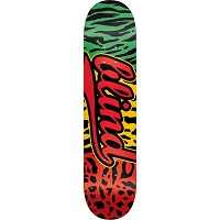 Blind Athletic V2 Rasta Deck