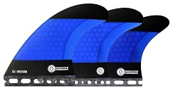 Shapers Series Core Lite S5 Medium Blue