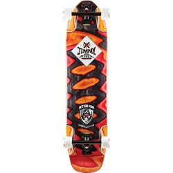 Sector 9 Jimmy Riha 9.7x38.5