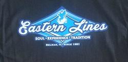 Eastern Lines Diamond Logo